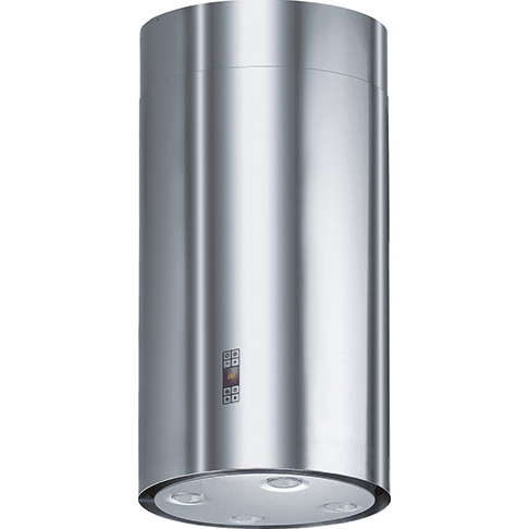 Cylinder FTU 3807 I XS Inox
