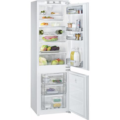 Refrigerator freezer inbuilt FCB 320 E ANFI A+inbuilt