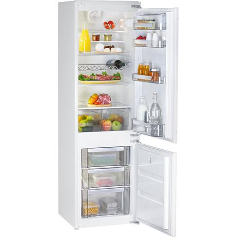 Refrigerator freezer inbuilt FCB 320 MSL AI A+ inbuilt